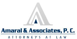 Amaral & Associates, P.C. - Divorce, Family Law