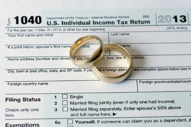 Divorce-and-Taxes