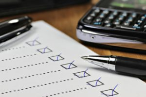 Free Checklist For HomeBuyers
