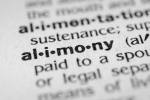 Rehabilitative, Transitional, and Reimbursement Alimony in Massachusetts