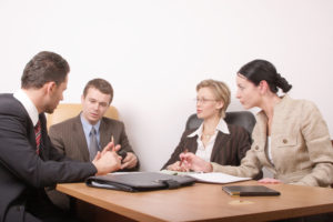 The Benefits of Mediating or Arbitrating Your Family Law Case