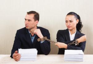 asset division, business planning, divorce and assets