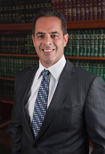 Edward L. Amaral Jr.
