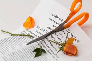 How much does a divorce cost in Massachusetts?